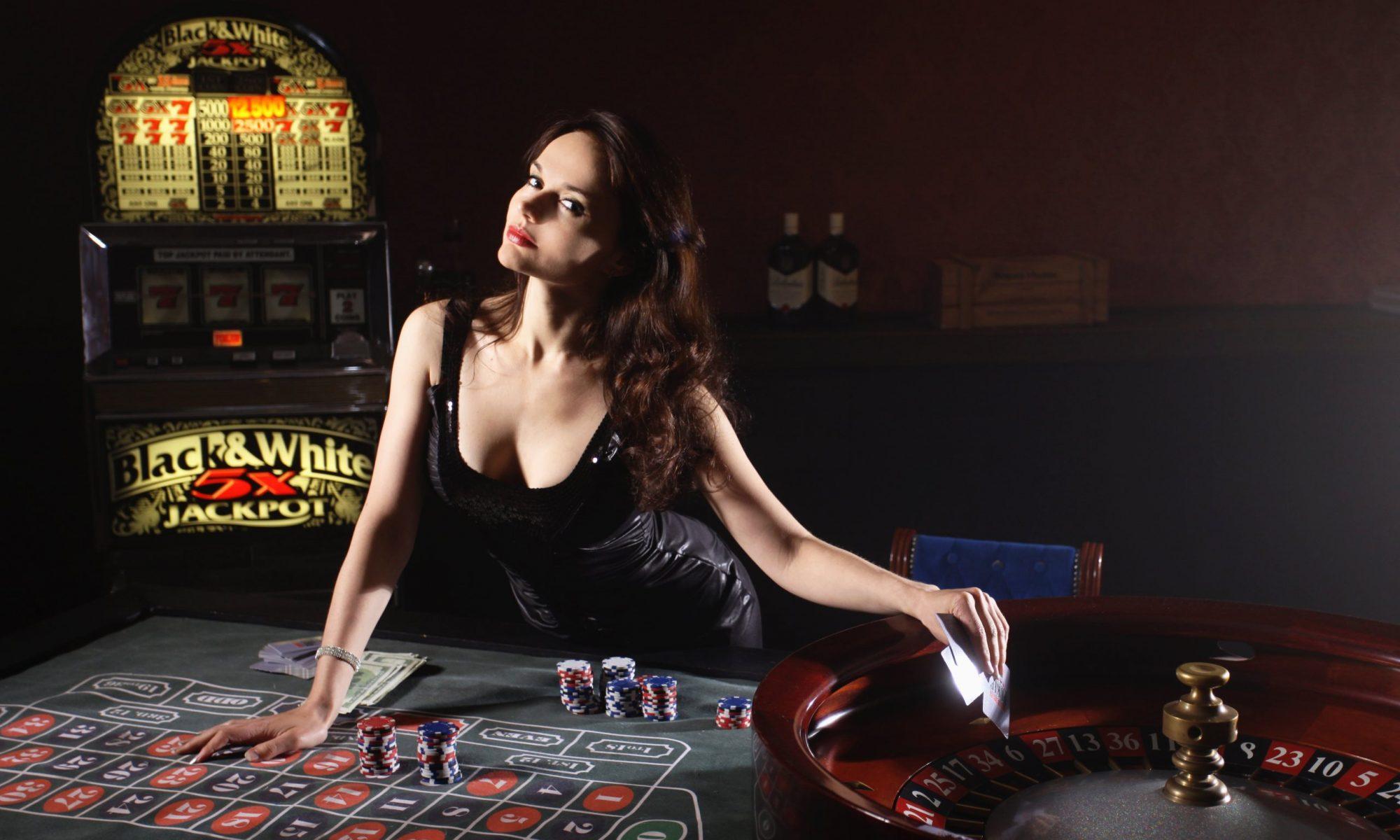 Shamanya Casino