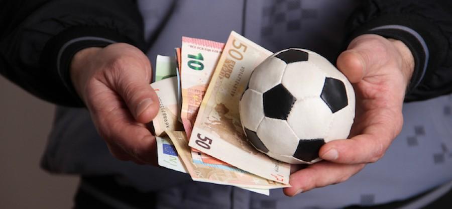 genom att betta på fotboll kan du bli rik